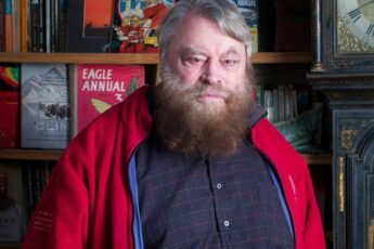 Brian Blessed